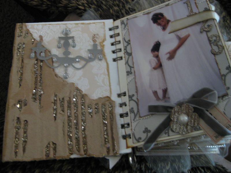 Glam book 012