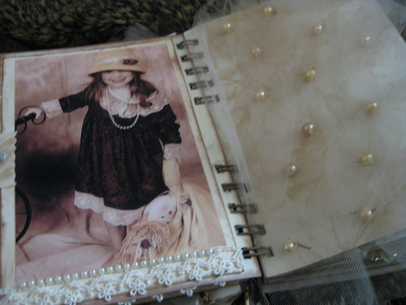 Glam book 022
