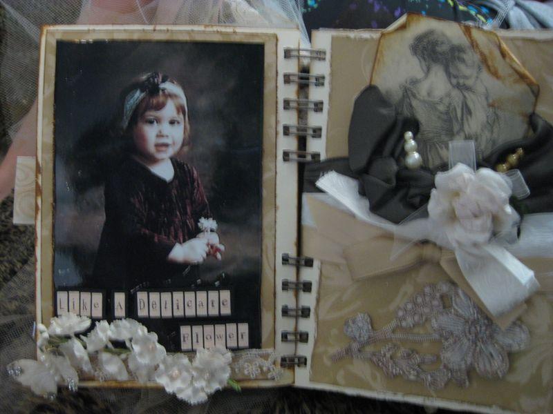 Glam book 023