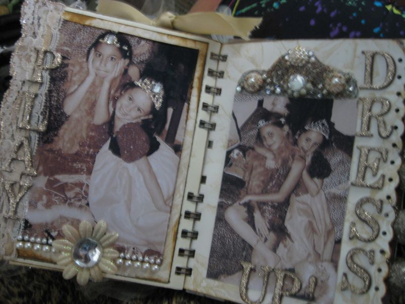 Glam book 030