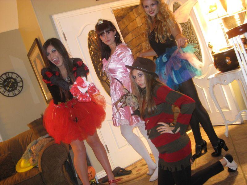Halloween 2009 419