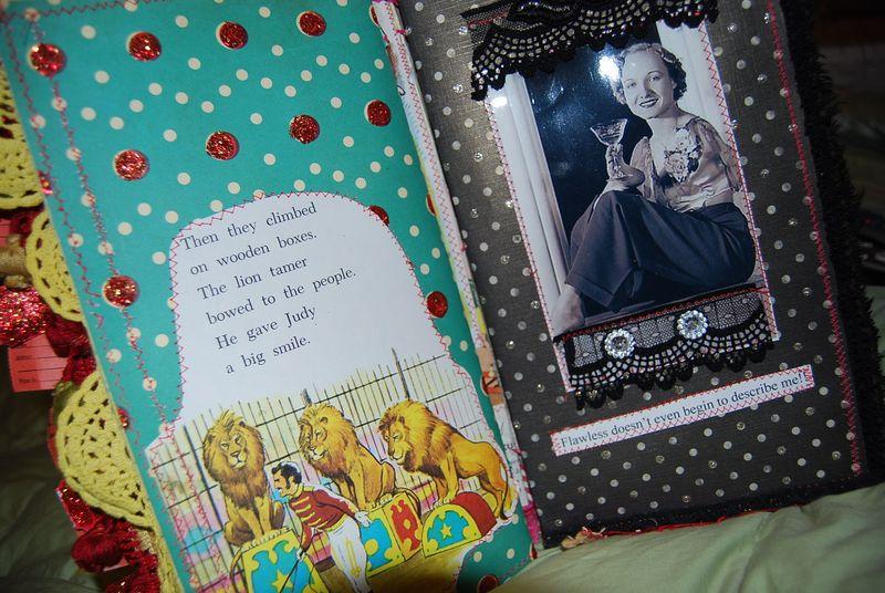Circus book 188
