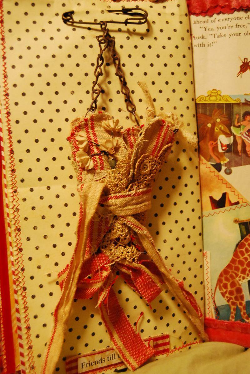 Circus book 204