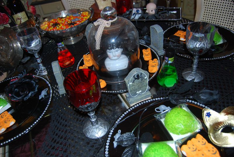 Halloween tea party 021