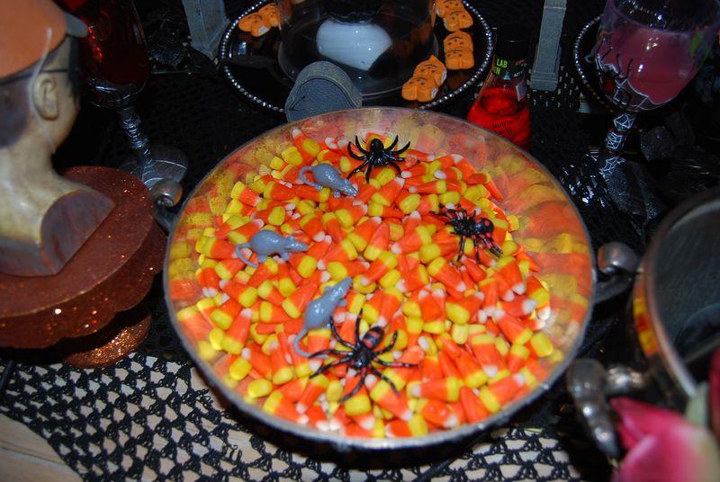 Halloween tea party 025