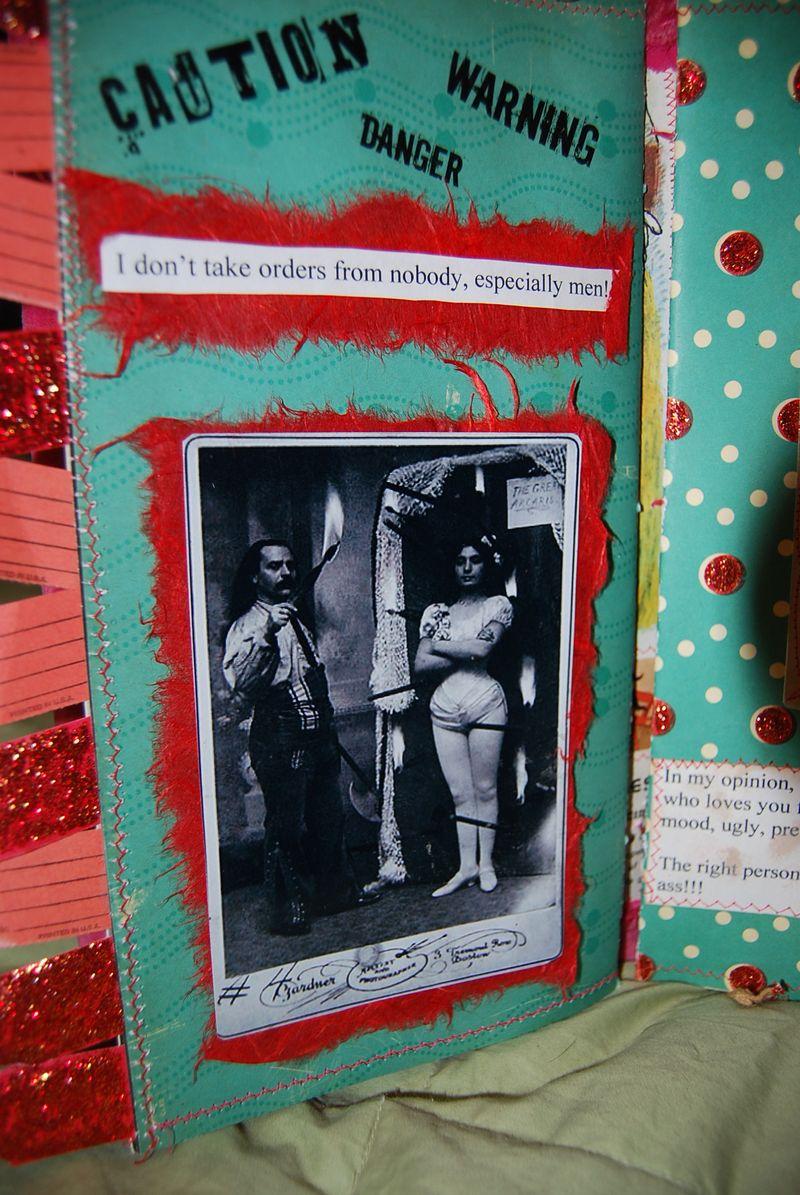 Circus book 183