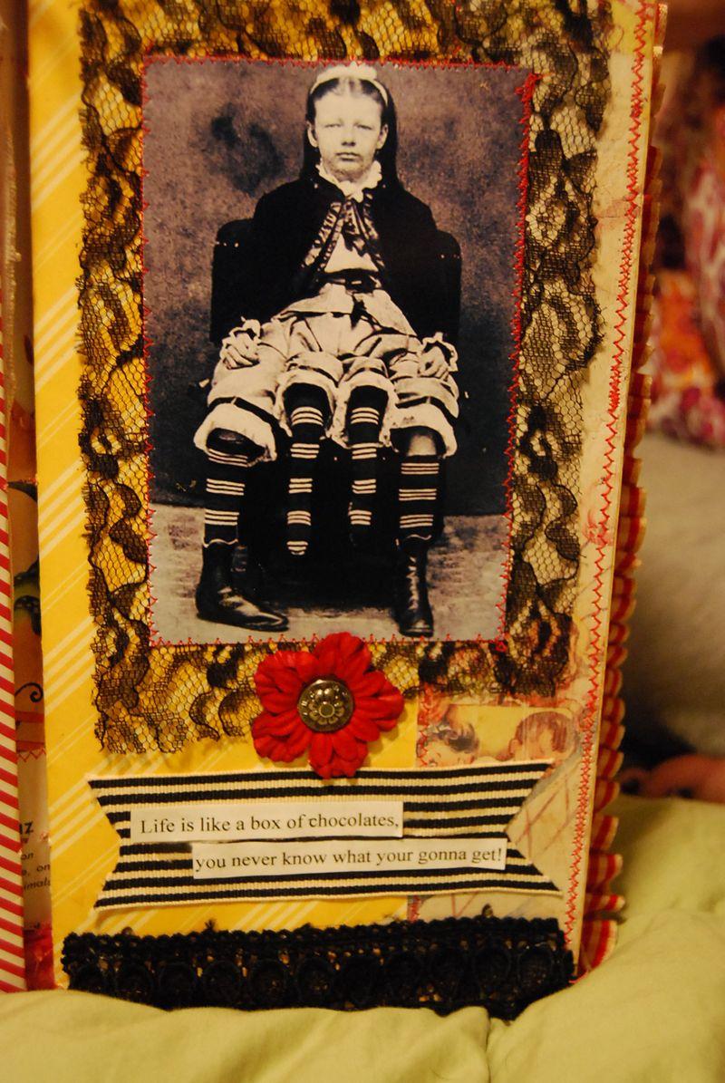 Circus book 197
