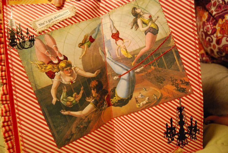 Circus book 202