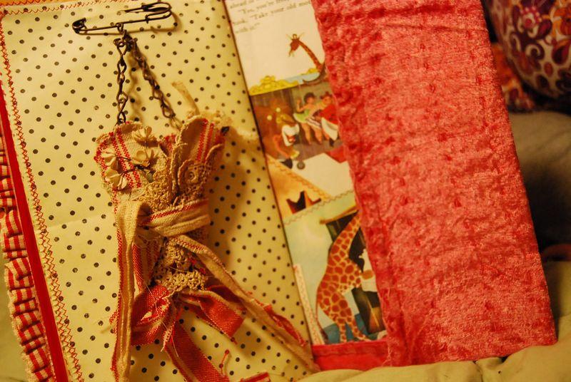 Circus book 203
