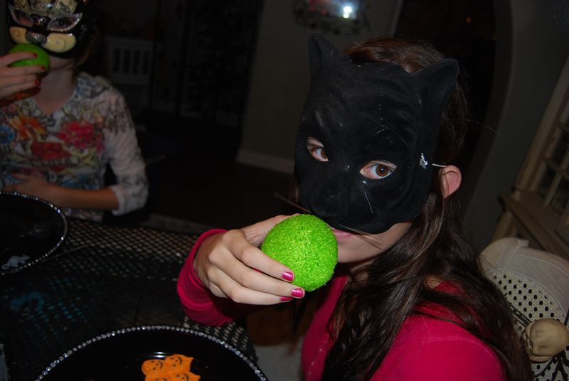 Halloween tea party 030