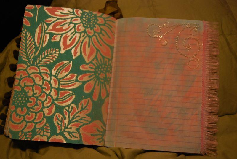 Junk journal 016