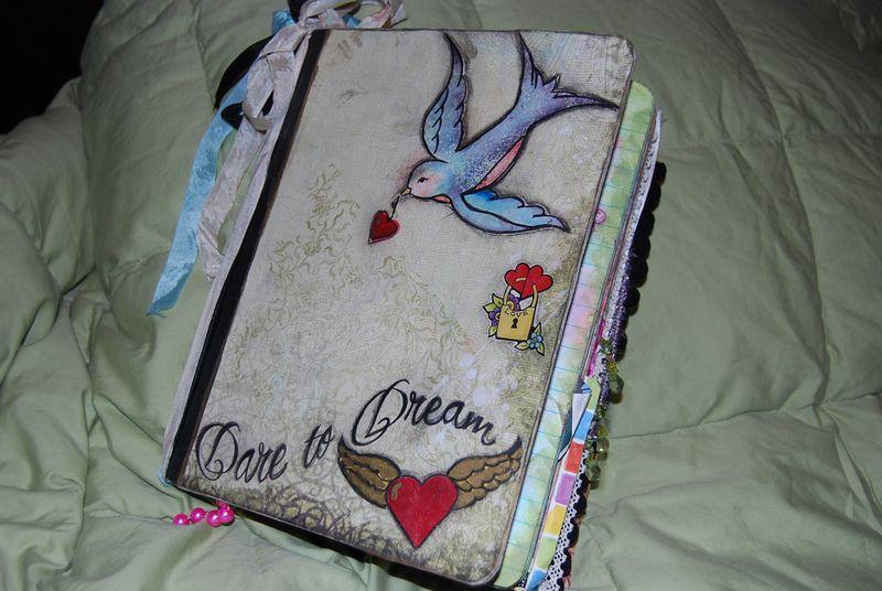 Junk journal 021