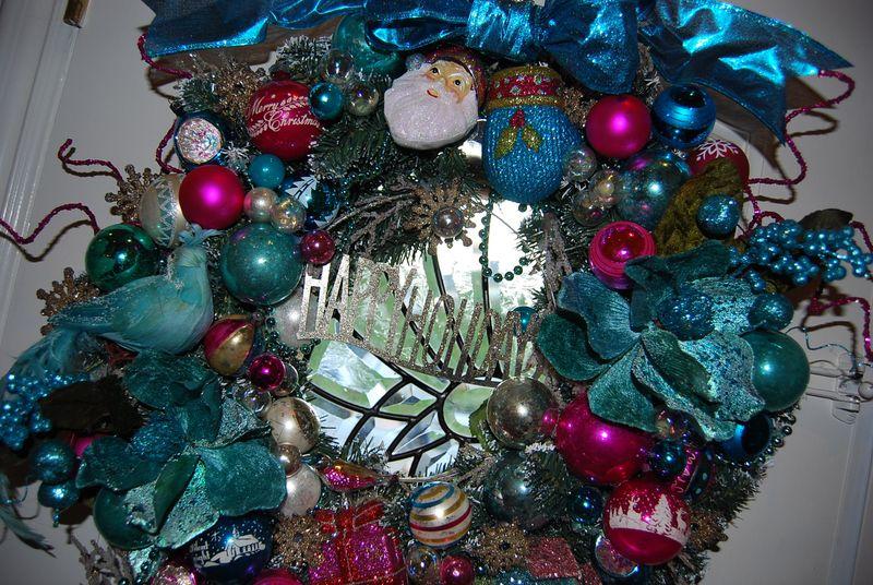 Christmas wreath 006