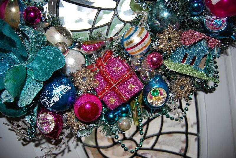 Christmas wreath 007