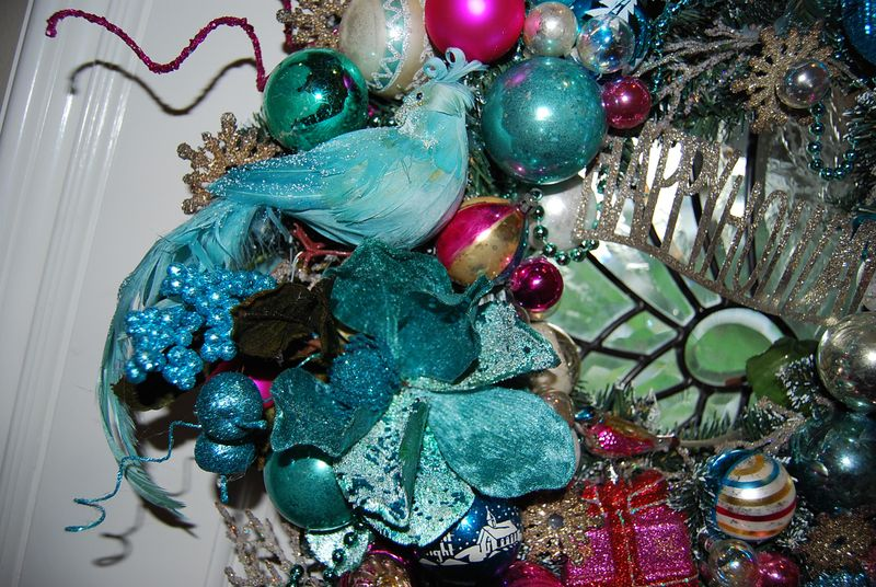 Christmas wreath 008